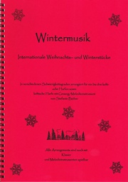 Wintermusik Cover