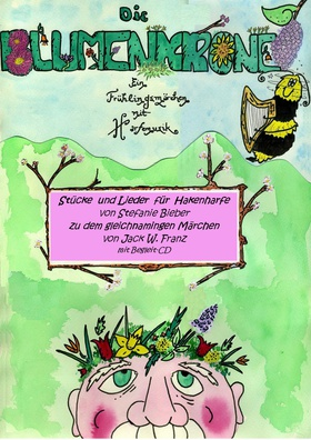 Blumenkrone Cover